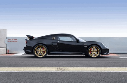 2014 Lotus Exige LF1 4