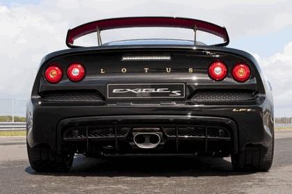2014 Lotus Exige LF1 5