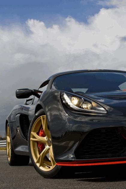 2014 Lotus Exige LF1 8
