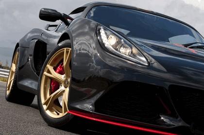2014 Lotus Exige LF1 9