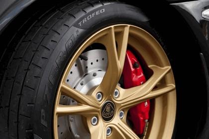 2014 Lotus Exige LF1 11