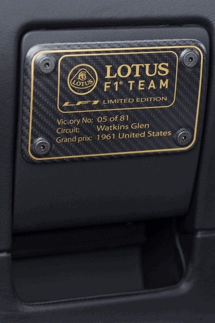 2014 Lotus Exige LF1 41