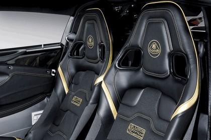 2014 Lotus Exige LF1 43