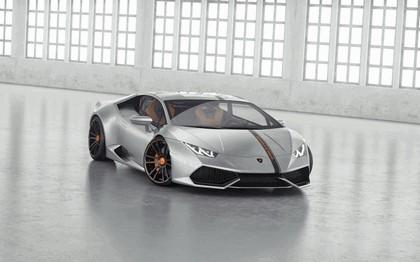 2014 Lamborghini Huracán Lucifero LP850-4 by Wheelsandmore 1