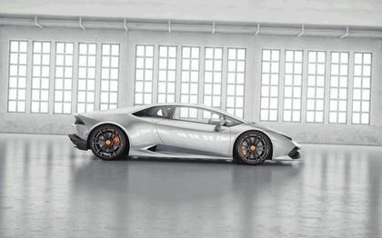 2014 Lamborghini Huracán Lucifero LP850-4 by Wheelsandmore 2