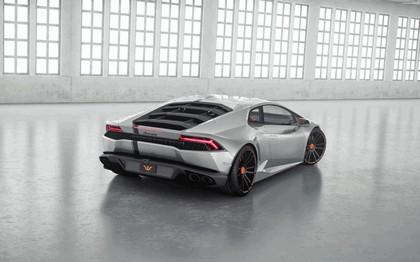 2014 Lamborghini Huracán Lucifero LP850-4 by Wheelsandmore 3