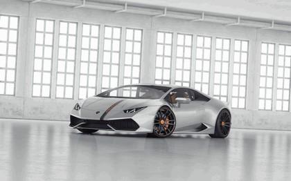 2014 Lamborghini Huracán Lucifero LP850-4 by Wheelsandmore 4
