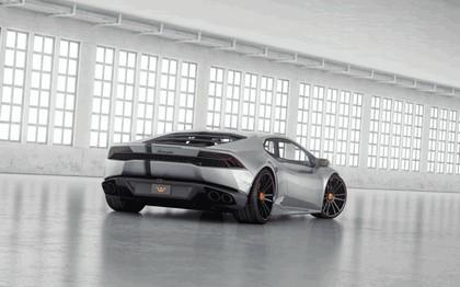 2014 Lamborghini Huracán Lucifero LP850-4 by Wheelsandmore 5