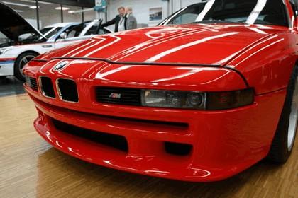 1990 BMW M8 ( E31 ) prototype 6