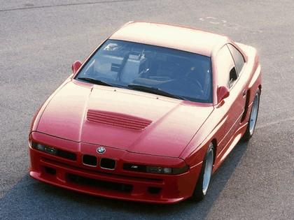 1990 BMW M8 ( E31 ) prototype 7