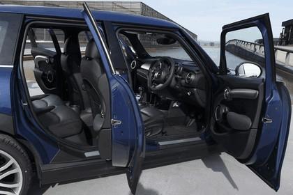 2014 Mini Cooper D 5-door - UK version 24