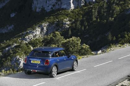 2014 Mini Cooper D 5-door - UK version 37