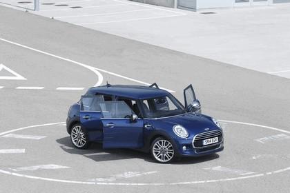 2014 Mini Cooper D 5-door - UK version 47