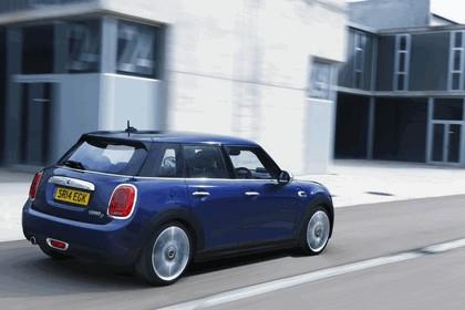 2014 Mini Cooper D 5-door - UK version 62