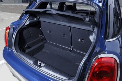 2014 Mini Cooper D 5-door - UK version 65