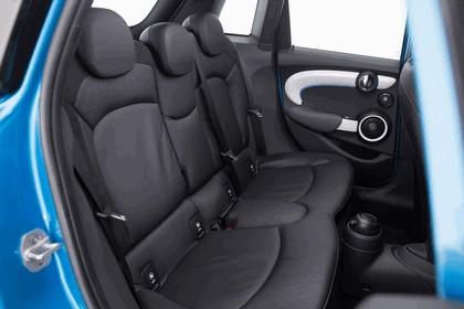 2014 Mini Cooper S 5-door 9
