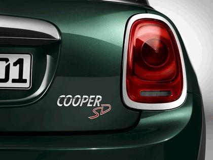 2014 Mini Cooper SD 9