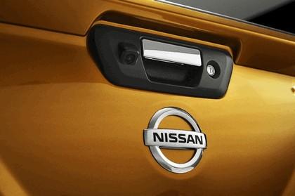 2014 Nissan NP300 Navara V single cab - Japan version 28