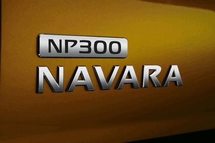 2014 Nissan NP300 Navara V single cab - Japan version 29