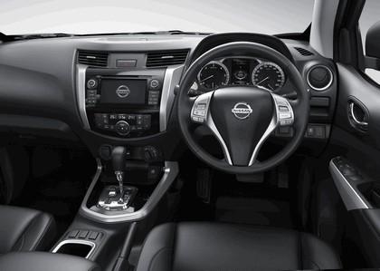 2014 Nissan NP300 Navara V single cab - Japan version 32