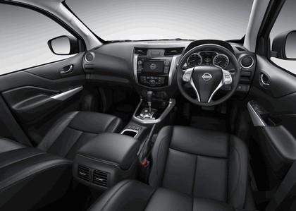 2014 Nissan NP300 Navara V single cab - Japan version 33