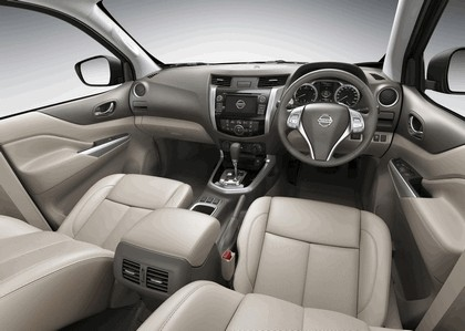 2014 Nissan NP300 Navara V single cab - Japan version 36