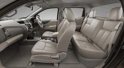 2014 Nissan NP300 Navara V single cab - Japan version 37