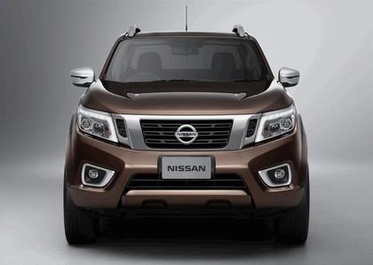2014 Nissan NP300 Navara VL double cab - Japan version 10
