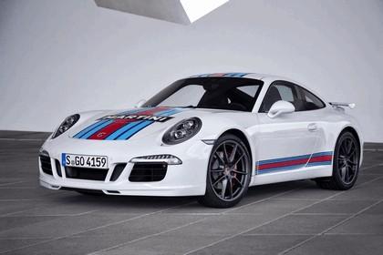 2014 Porsche 911 ( 991 ) Carrera S Martini Racing Edition 1