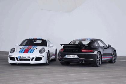 2014 Porsche 911 ( 991 ) Carrera S Martini Racing Edition 2