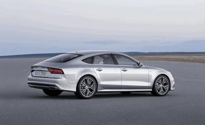 2015 Audi A7 Sportback 3.0 TDI Quattro 5