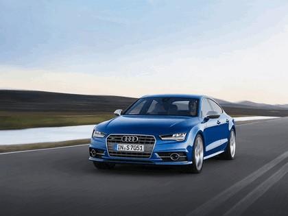 2015 Audi S7 Sportback 3