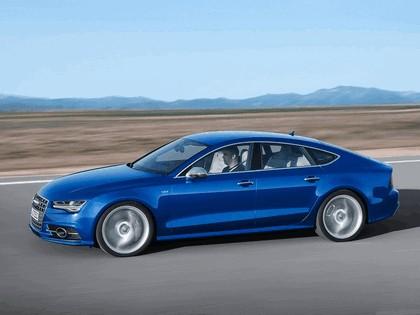 2015 Audi S7 Sportback 10