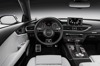 2015 Audi S7 Sportback 13
