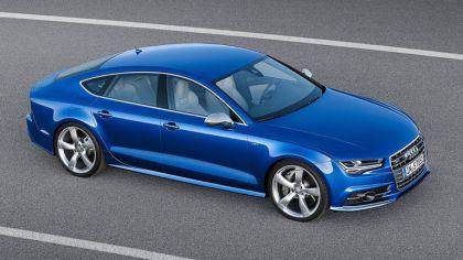 2015 Audi S7 Sportback 1