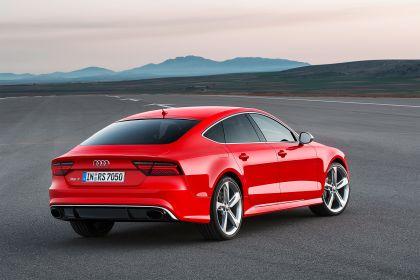 2015 Audi RS7 Sportback 2