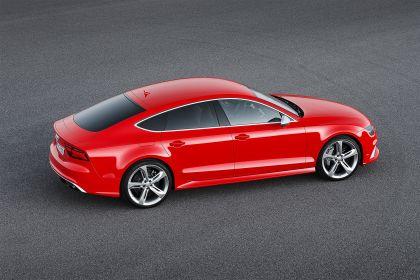 2015 Audi RS7 Sportback 3