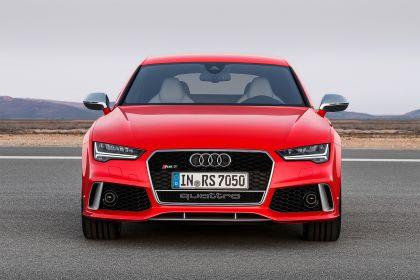 2015 Audi RS7 Sportback 4