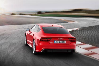 2015 Audi RS7 Sportback 5