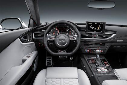 2015 Audi RS7 Sportback 6