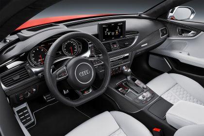 2015 Audi RS7 Sportback 7
