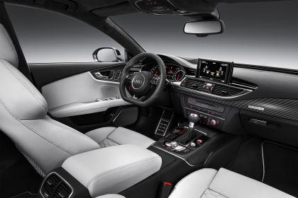 2015 Audi RS7 Sportback 8