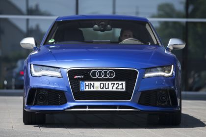 2015 Audi RS7 Sportback 10