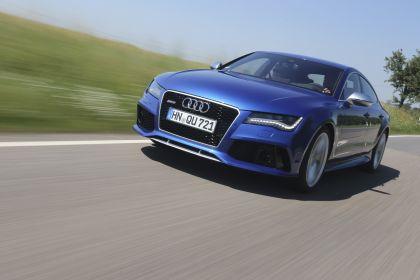 2015 Audi RS7 Sportback 14