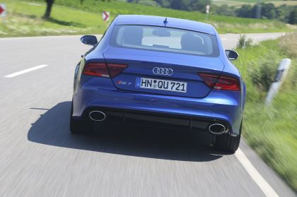 2015 Audi RS7 Sportback 15