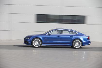 2015 Audi RS7 Sportback 18