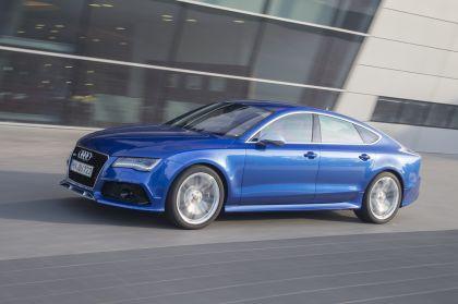 2015 Audi RS7 Sportback 20
