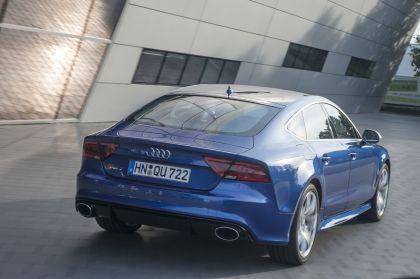 2015 Audi RS7 Sportback 21