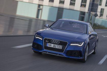 2015 Audi RS7 Sportback 22