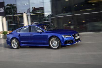 2015 Audi RS7 Sportback 30